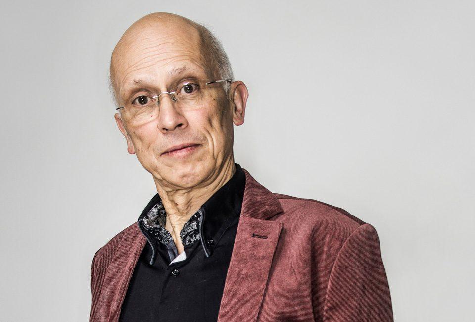 Prof. Henk Barendregt